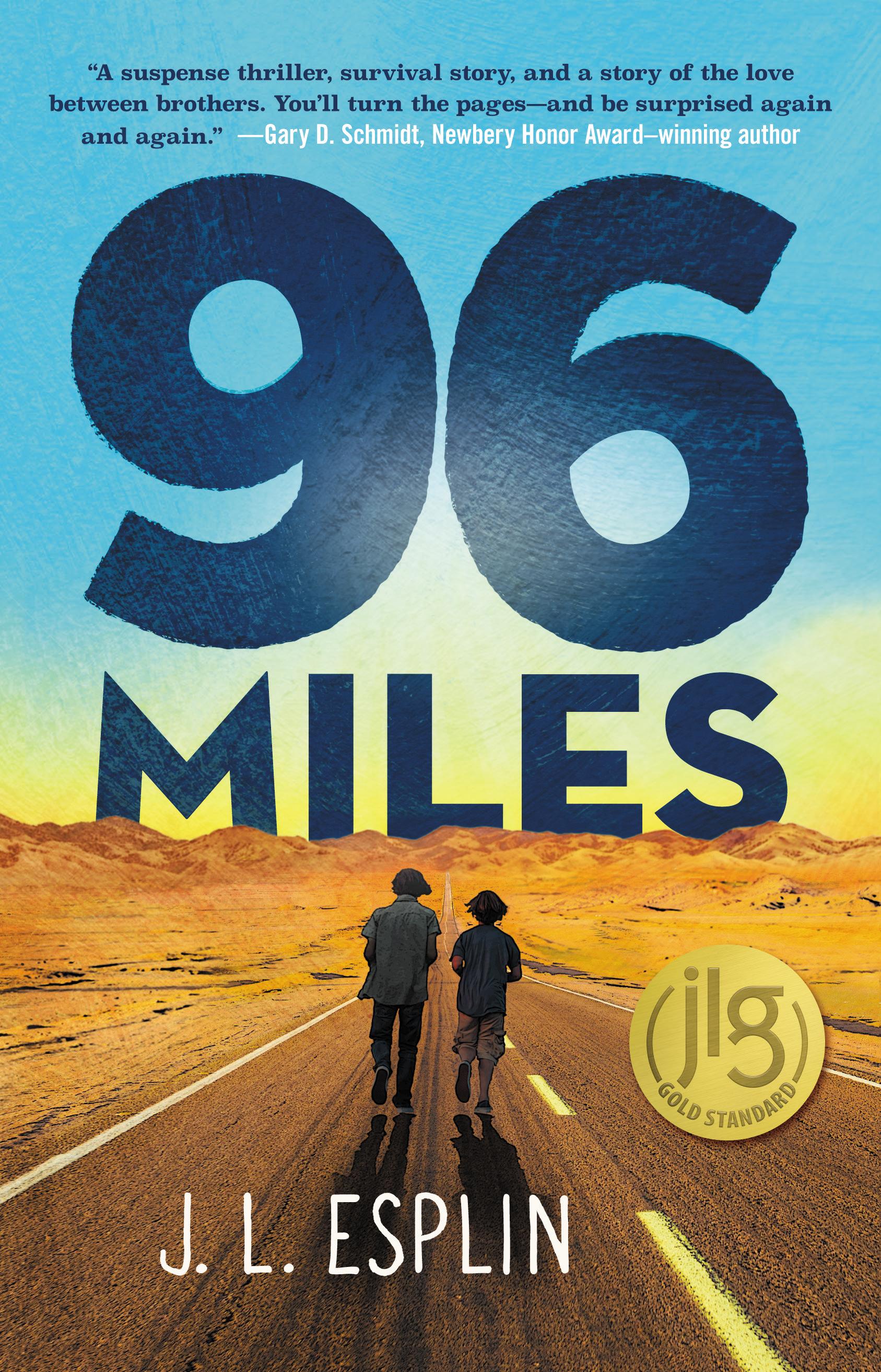 96 Miles hc mec.indd